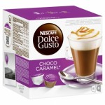 Какао Nescafe Dolce Gusto Choco Caramel